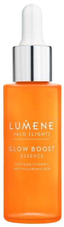 Эссенция для лица - Lumene Valo Glow Boost Essence