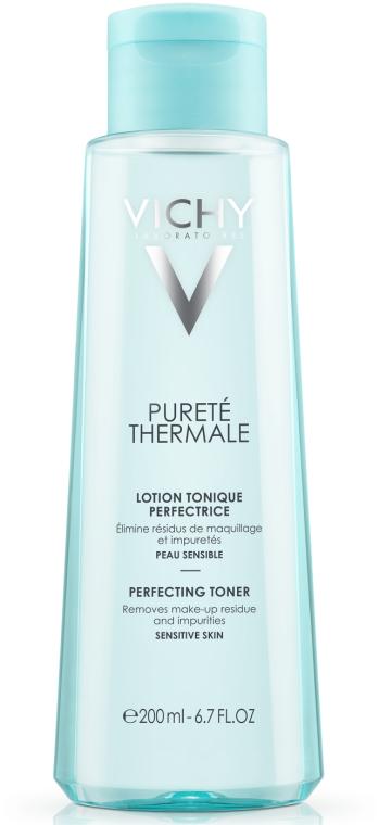 Усовершенствующий тоник для всех типов кожи - Vichy Purete Thermale Perfecting Toner