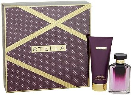 Stella McCartney Stella - Набор (edp/50ml + b/lot/100ml)
