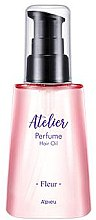 Духи, Парфюмерия, косметика Масло для волос - A'pieu Atelier Perfume Hair Oil Fleur