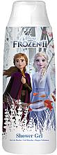 Духи, Парфюмерия, косметика Disney Frozen 2 - Гель для душа