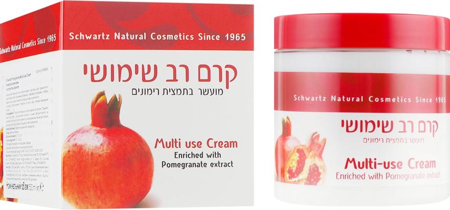 Универсальный крем с экстрактом граната - Schwartz Multi Use Creame