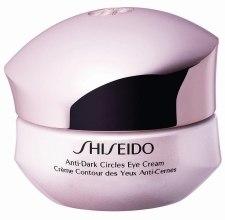 Духи, Парфюмерия, косметика Крем для кожи вокруг глаз от темных кругов - Shiseido Intensive Anti-Dark Circles Eye Cream