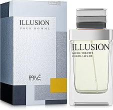 Духи, Парфюмерия, косметика Prive Parfums Illusion - Туалетная вода
