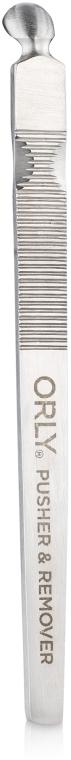 Пушер для кутикулы - Orly Pusher & Remover