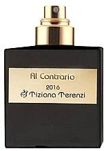 Духи, Парфюмерия, косметика Tiziana Terenzi Al Contrario - Духи (тестер без крышечки)