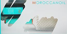 Духи, Парфюмерия, косметика Набор - MoroccanOil (h/oil/100ml + brush)