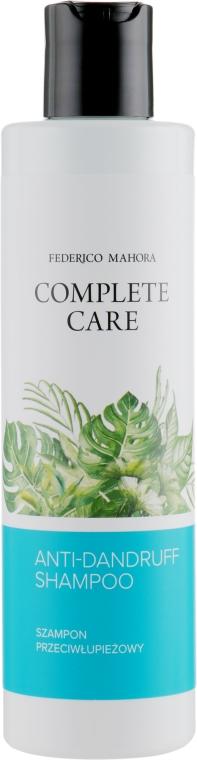 Шампунь от перхоти - Federico Mahora Complete Care Anti-Dandruff Shampoo