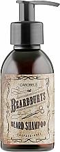 Духи, Парфюмерия, косметика Шампунь для бороды - Beardburys Shampoo Beard