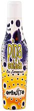 Духи, Парфюмерия, косметика Молочко для загара в солярии - Oranjito Level 3 Pina Colada