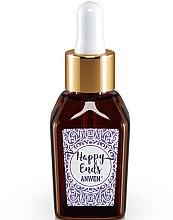 Духи, Парфюмерия, косметика Жидкая сыворотка для защиты кончиков волос - Anwen Liquid Serum Happy Ends