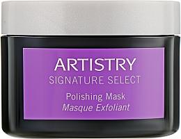 Духи, Парфюмерия, косметика Отшелушивающая маска для кожи лица - Amway Artistry Signature Select