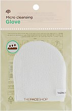 Духи, Парфюмерия, косметика Очищувальна рукавичка - The Face Shop Daily Beauty Tools Micro Cleansing Glove