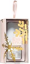 Духи, Парфюмерия, косметика Набор - Eve Lom Iconic Cleanse Ornament (f/balm/20ml + m/cloth/1pcs)