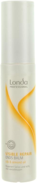 Восстанавливающий бальзам для кончиков волос - Londa Professional Visible Repair Balm — фото N1