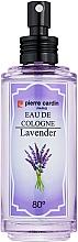 Духи, Парфюмерия, косметика Pierre Cardin Eau De Cologne Lavender - Одеколон