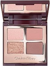 Парфумерія, косметика Палетка тіней - Charlotte Tilbury Luxury Palette Eye Shadow