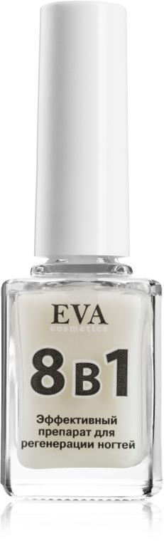 Эффективный препарат для регенерации ногтей - Eva Cosmetics Nail Clinic