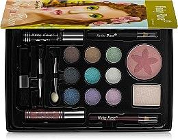 Духи, Парфюмерия, косметика Палитра для макияжа HB-G069 №2 - Ruby Rose