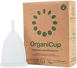 Духи, Парфюмерия, косметика Менструальная чаша, размер В - OrganiCup