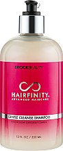 Духи, Парфюмерия, косметика Нежный очищающий шампунь - Hairfinity Gentle Cleanse Shampoo