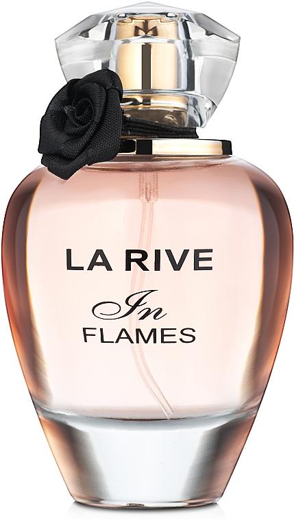 La Rive In Flames - Парфюмированная вода