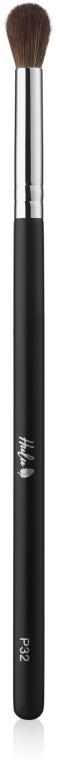 Кисть для нанесения и растушевки теней P32 - Hulu