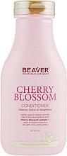 Духи, Парфюмерия, косметика Кондиционер для ежедневного использования с экстрактом цветов Сакуры - Beaver Professional Cherry Blossom Conditioner