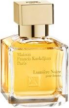Духи, Парфюмерия, косметика Maison Francis Kurkdjian Lumiere Noire Pour Femme - Парфюмированная вода