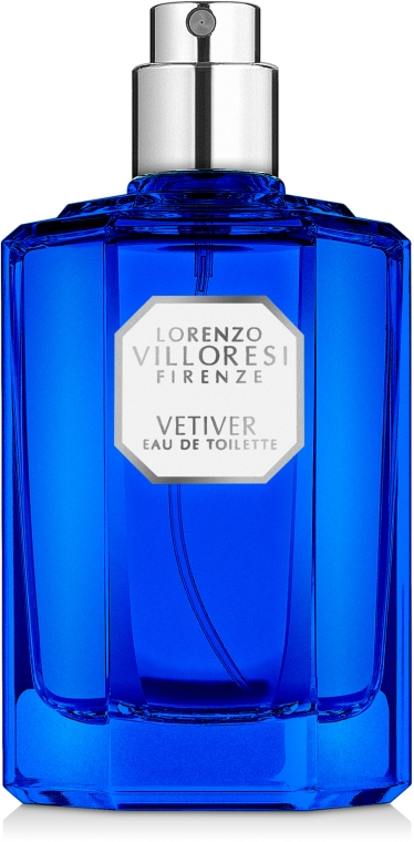 Lorenzo Villoresi Vetiver - Туалетна вода (тестер без кришечки) — фото N1