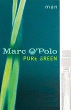 Духи, Парфюмерия, косметика Marc O Polo Pure Green Man - Туалетная вода (пробник)