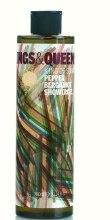 """Духи, Парфюмерия, косметика Гель для душа """"Король Суматри"""" - Kings & Queens King of Sumatra Pepper Bergamot Showergel"""