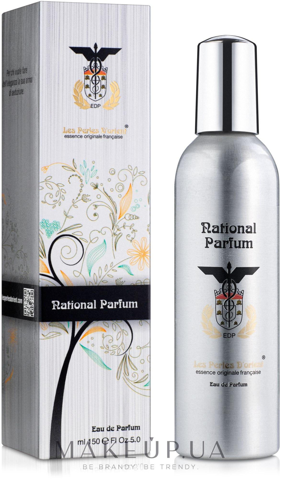 Les Perles d'Orient National Parfum - Парфюмированная вода — фото 150ml