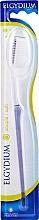 Духи, Парфюмерия, косметика Зубная щетка, мягкая, светло-фиолетовая - Elgydium Performance Soft