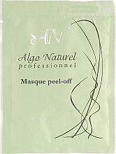 """Духи, Парфюмерия, косметика Маска для лица """"Антиоксидантная"""" - Algo Naturel Masque Peel-Off"""