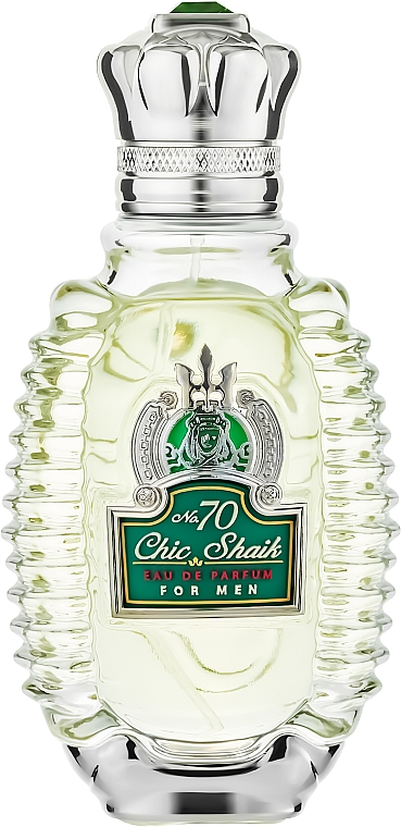 Shaik Chic Shaik No 70 - Парфюмированная вода