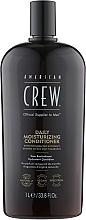 Духи, Парфюмерия, косметика Кондиционер увлажняющий для ежедневного использования - American Crew Daily Deep Moisturizing Conditioner