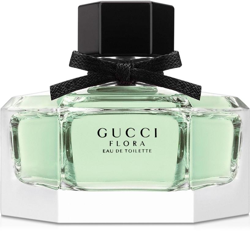 Gucci Flora by Gucci - Туалетная вода (тестер с крышечкой) — фото N1