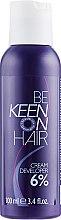 Духи, Парфюмерия, косметика Крем-окислитель 6% - Keen