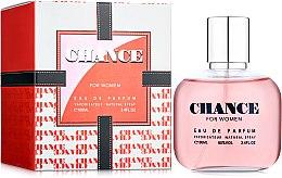 Духи, Парфюмерия, косметика Prime Collection Chance - Парфюмированная вода