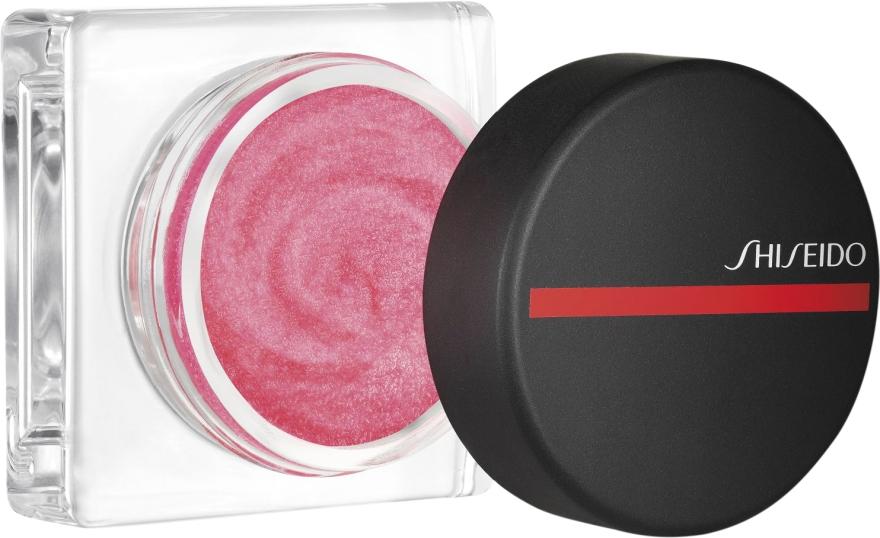 Румяна кремовые для лица - Shiseido Minimalist Whipped Powder Blush