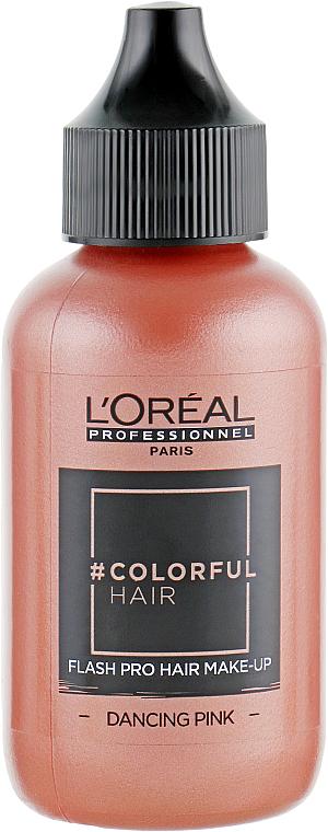 УЦЕНКА Краска для волос - L'Oreal Professionnel Colorful Hair Flash *