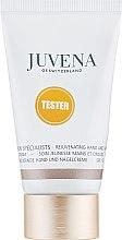 Духи, Парфюмерия, косметика Крем для рук и ногтей - Juvena Specialists Rejuvenating Hand & Nail Cream SPF15 (тестер)