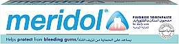 Духи, Парфюмерия, косметика Зубная паста от кровоточивости десен - meridol Fluoride Toothpaste