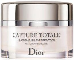 Крем для лица - Christian Dior Capture Totale Multi-Perfection Creme Universal — фото N1