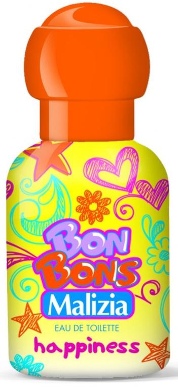 Malizia Bon Bons Happiness - Туалетная вода