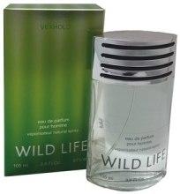 Духи, Парфюмерия, косметика Vexhold Wild Life - Парфюмированная вода