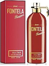 Духи, Парфюмерия, косметика Fontela Sultan - Парфюмированная вода