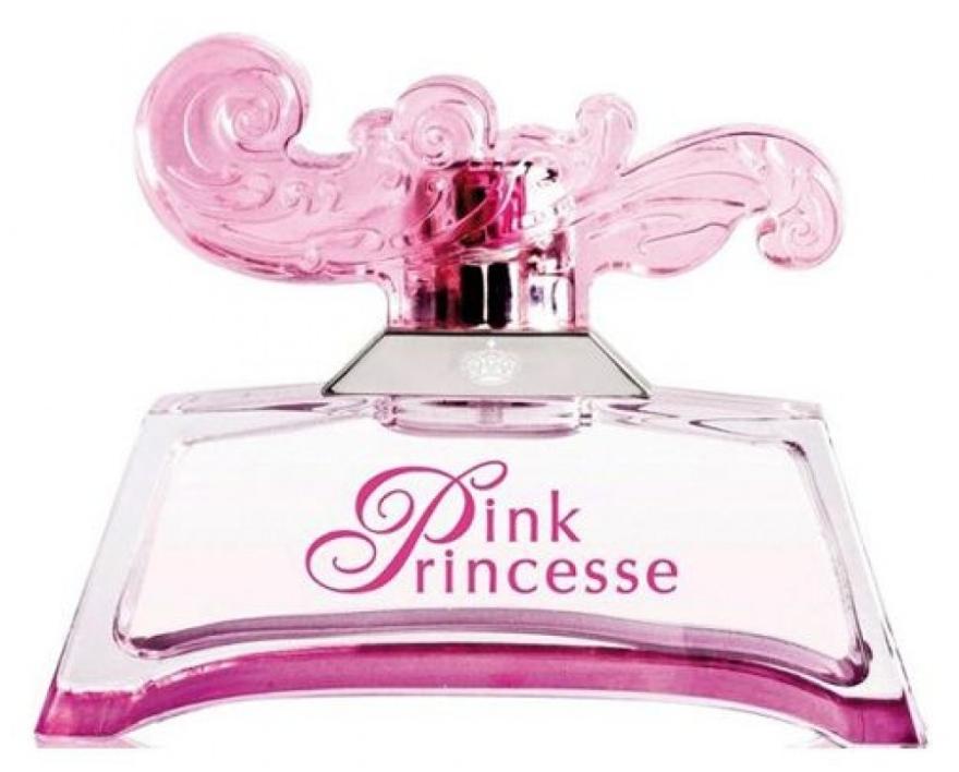Marina de Bourbon Pink Princesse - Парфюмированная вода (тестер с крышечкой)