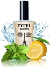 Духи, Парфюмерия, косметика Eyfel Perfume Aqua Marine Е28 - Туалетная вода